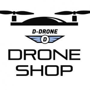 SHOP D-DRONE DJI AUTHORIZED RETAIL STORE